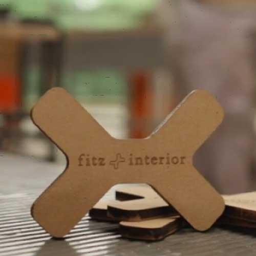 Fitz Interior Spot