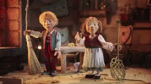 Hänsel und Gretel – TV-Spot der Minijob-Zentrale